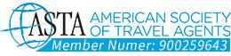 ASTA 美国旅行代理商协会会员